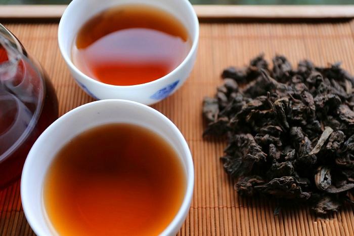 养生黑茶的功效与作用,黑茶有减肥功效吗?