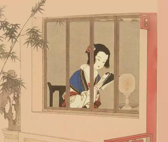 特立独行的婉约派诗人李清照的三杯两盏淡酒
