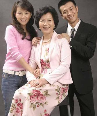 10种中国式婆婆大盘点 看看你的婆婆在不在其中
