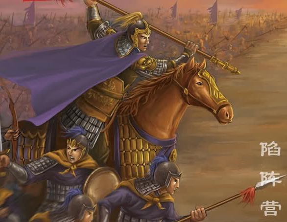 古代两军对战,第一排炮灰用的是精英还是弱鸡?