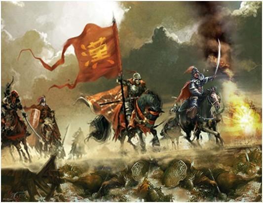 古代最能打的军队,杀敌50自伤1人