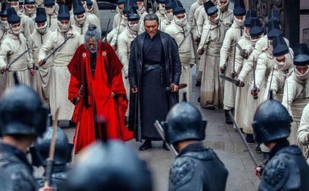 中国最能忍的五个人,打死我也不还击