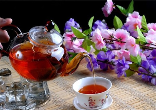红茶有哪些-女生喝红茶好吗