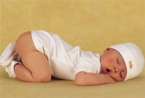 婴儿睡眠不好的原因有哪些-宝妈们要引起重视