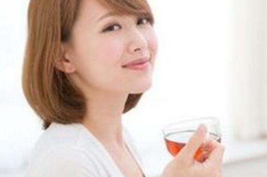 十大排毒养颜美白花茶